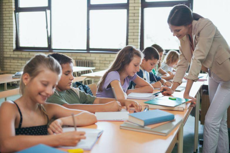 Учительница предложила детям анонимно поделиться тем, что их беспокоит. Ее история вдохновила полмиллиона человек