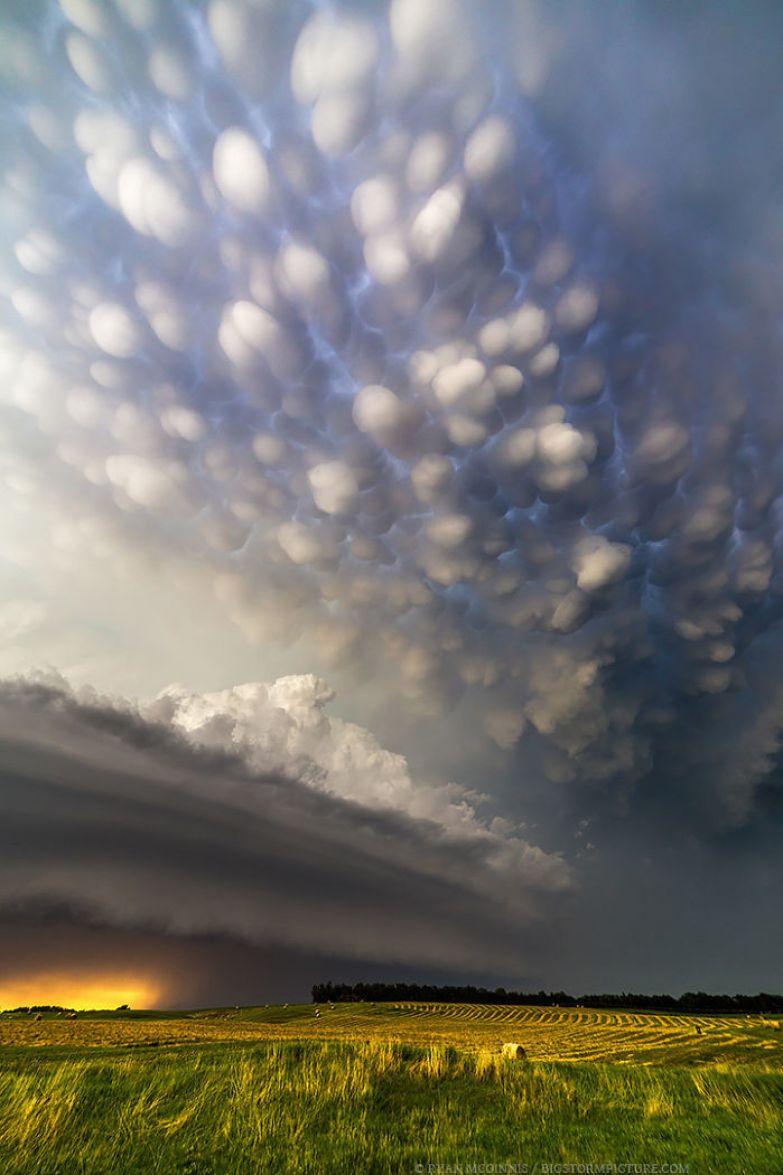 Поразительные облака искусство, мастерство, фото