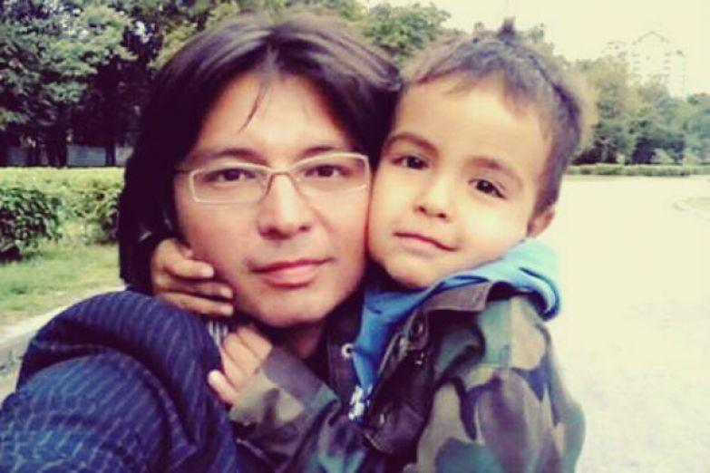 Мурат Насыров был прекрасным отцом