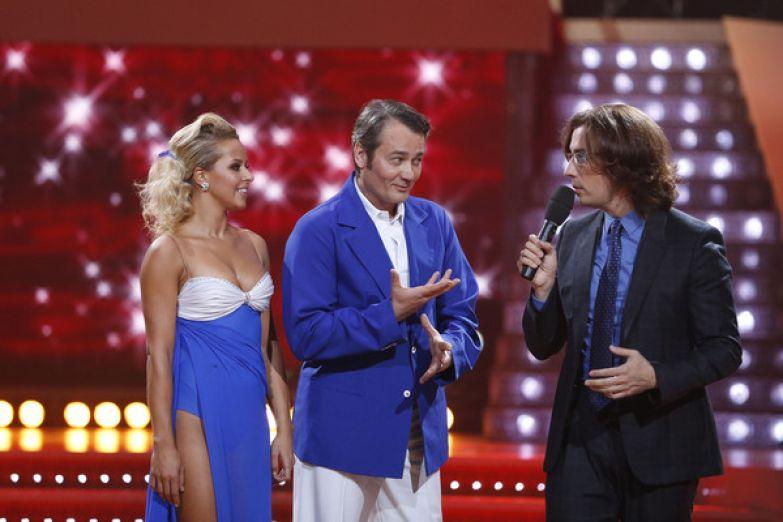 Несмотря на запрет врачей, Сергей Викторович согласился на участие в «Танцах со звездами»