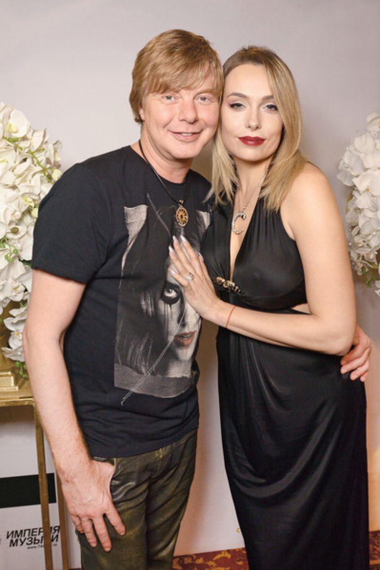 Андрей и Марина прожили 15 лет