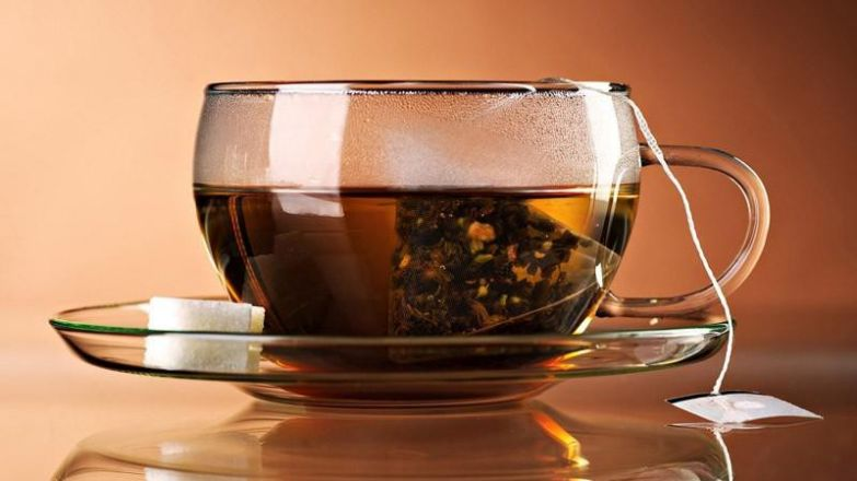 29. Ароматизированные чаи еда, здоровье, опасность, продукты