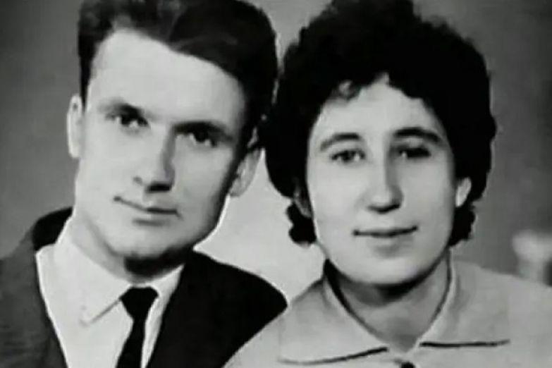 Андрей Чикатило женился на подруге сестры Татьяны