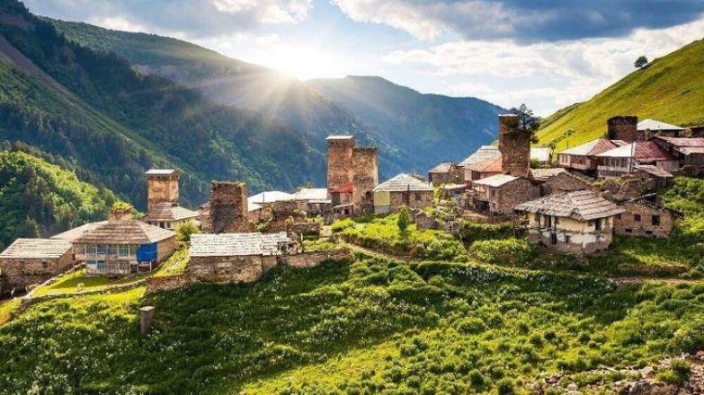 12 причин, почему все больше туристов выбирают для отдыха Грузию