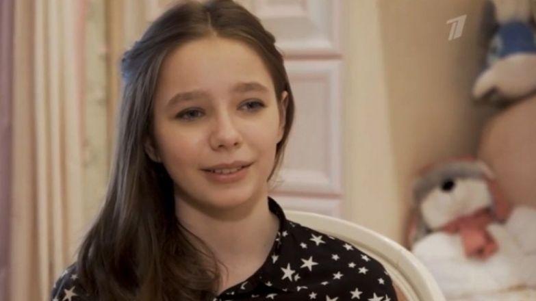 14-летняя дочь Началовой теперь живет с бабушкой и дедушкой