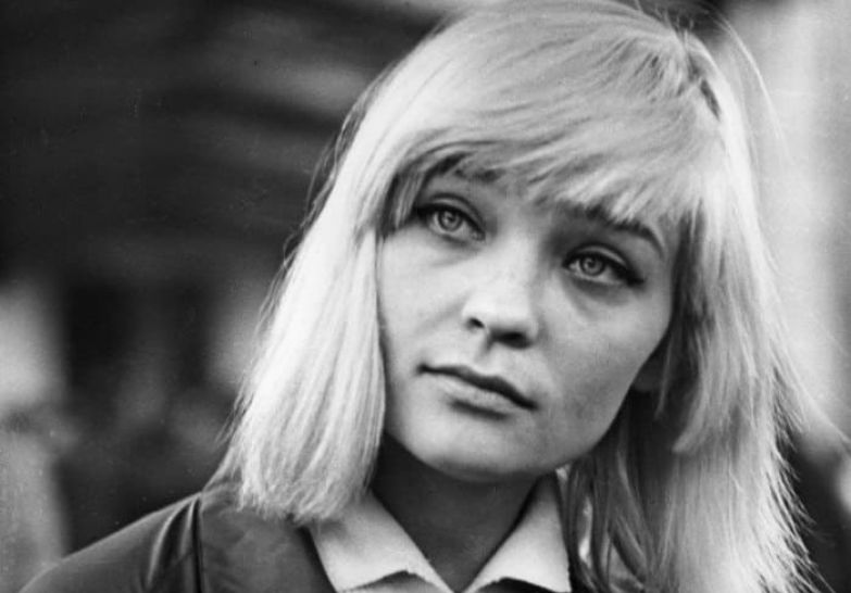 Кадр из фильма *Любить…*, 1968 | Фото: kino-teatr.ru
