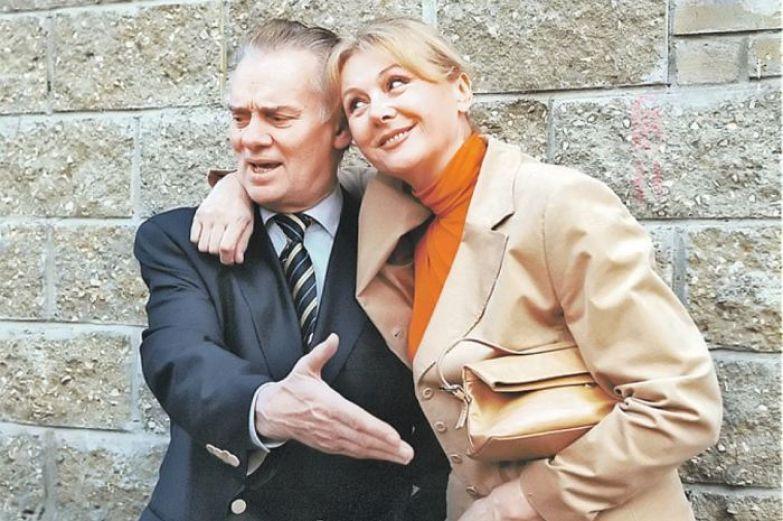 Наталья Селезнёва и Владимир Андреев. / Фото: www.kp.md