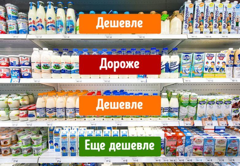 9 вещей, которые стоит знать, чтобы не попасться на удочку продавцов и купить качественные продукты