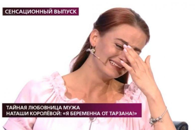 Шульженко долго скрывала роман со звездой