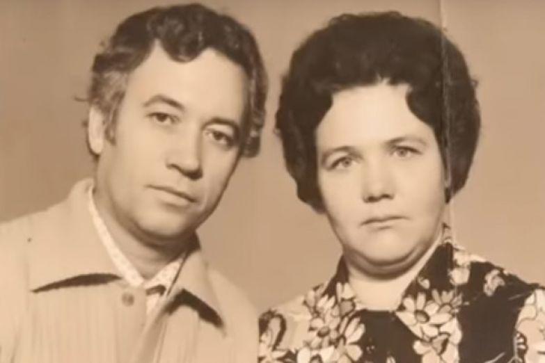 Родители сделали все, чтобы обеспечить Сергею Барышеву достойное будущее