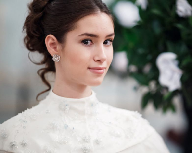 Дина Немцова, Бал дебютанток Tatler 2016