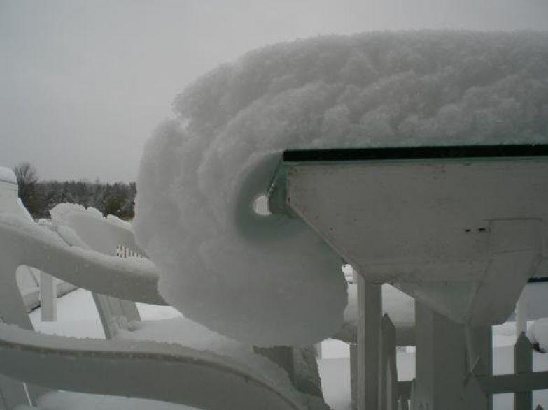 Украшение стола подборка, снег, фотография, явление