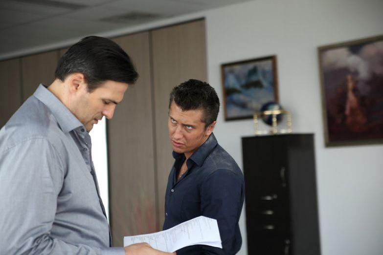 Сериал «Мажор» стал одним из самых успешных проектов Первого канала