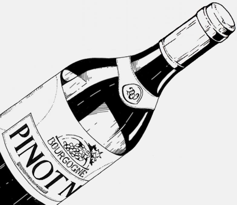 Всё о 9 сортах вина: вкус, аромат, происхождение и особенности. Изображение № 1.