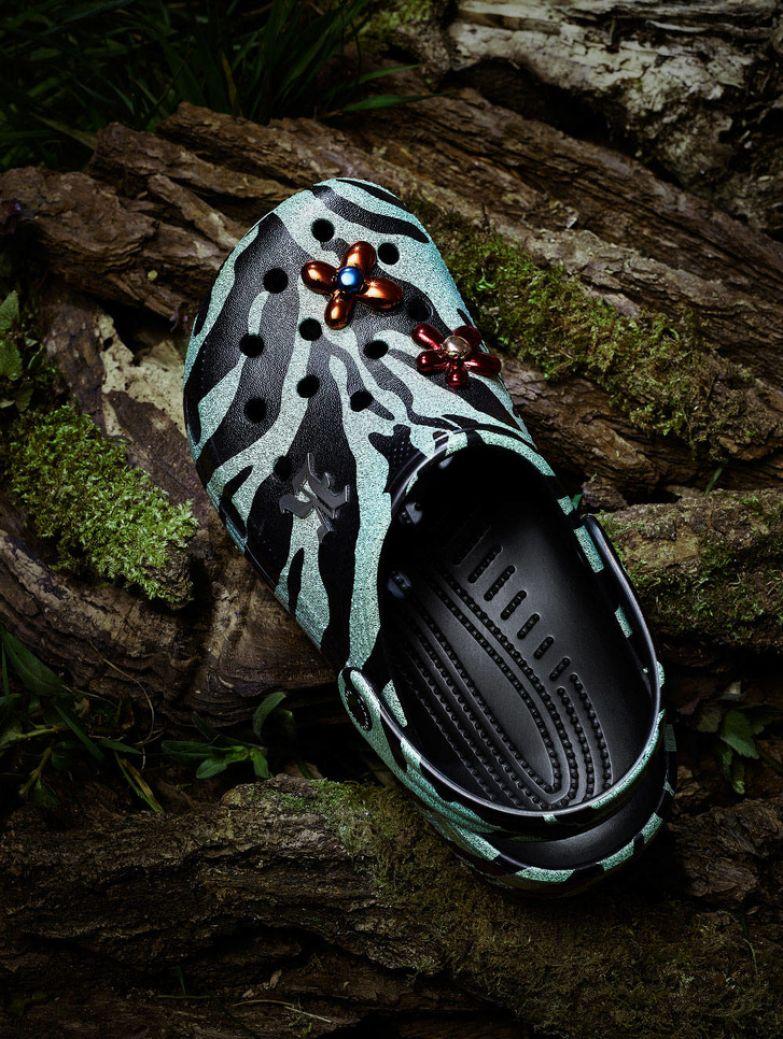 10 маркетинговых секретов бренда Crocs, который обул весь мир в пластиковые тапочки