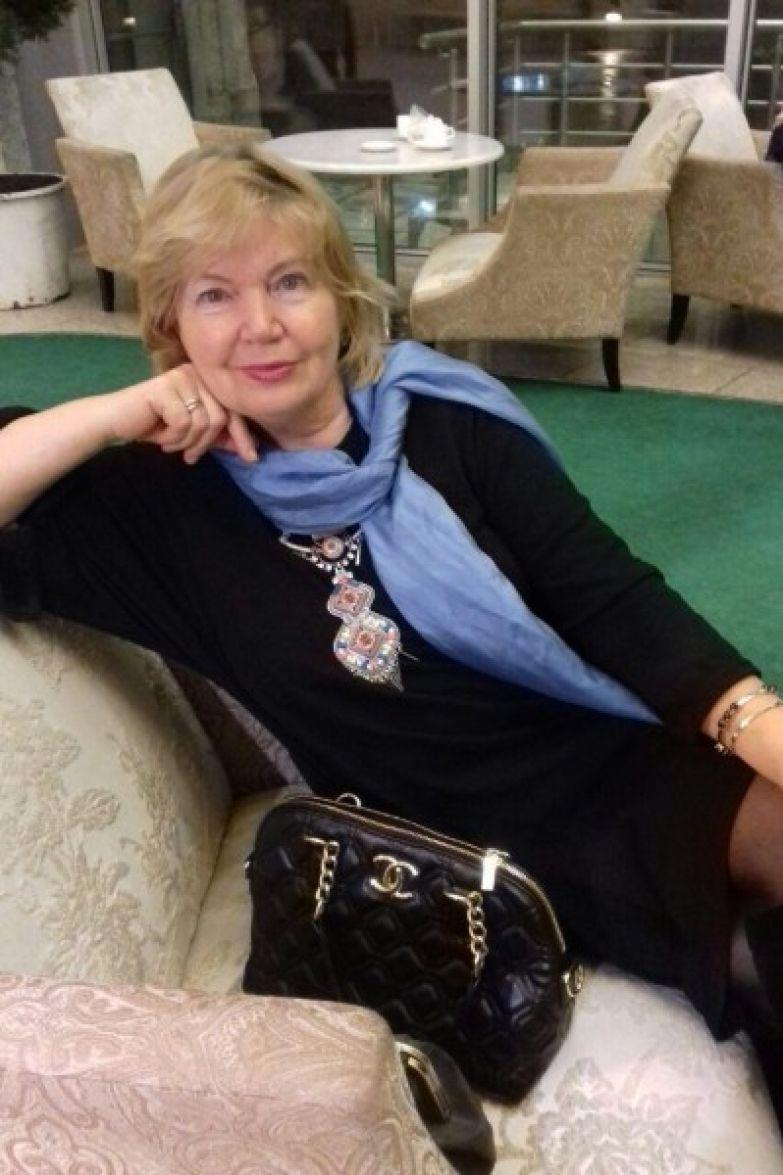 Мама регулярно посещает могилу Игоря Сорина