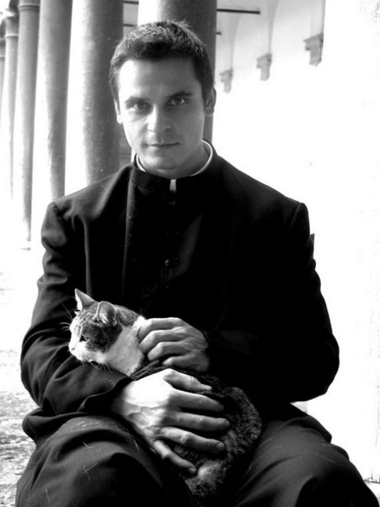 Священники о сексе