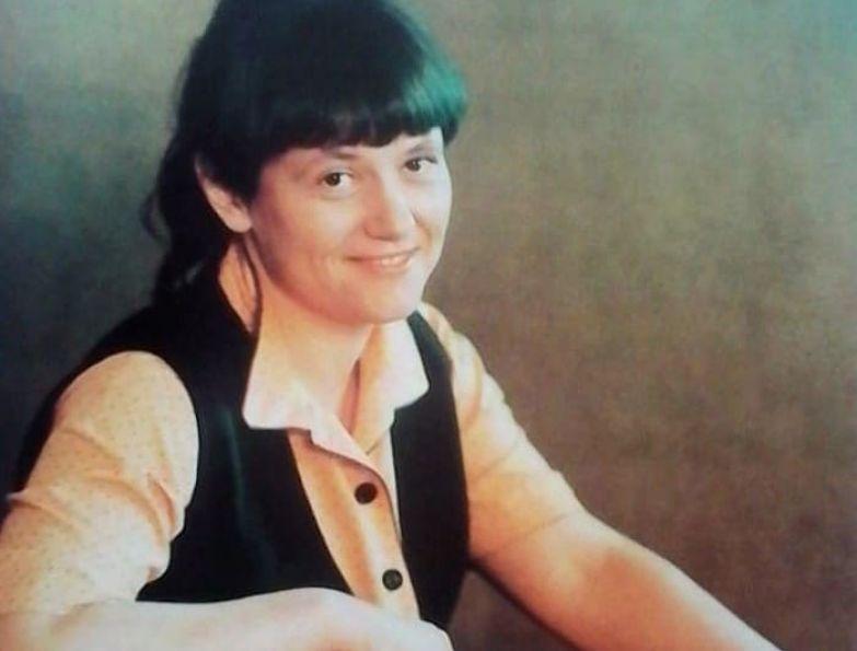 Светлана Савицкая в молодости | Фото: ic.pics.livejournal.com