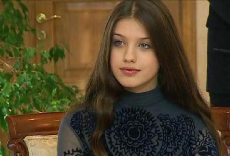 Анна Чиповская в сериале *Ландыш серебристый-2*, 2004   Фото: kino-teatr.ru