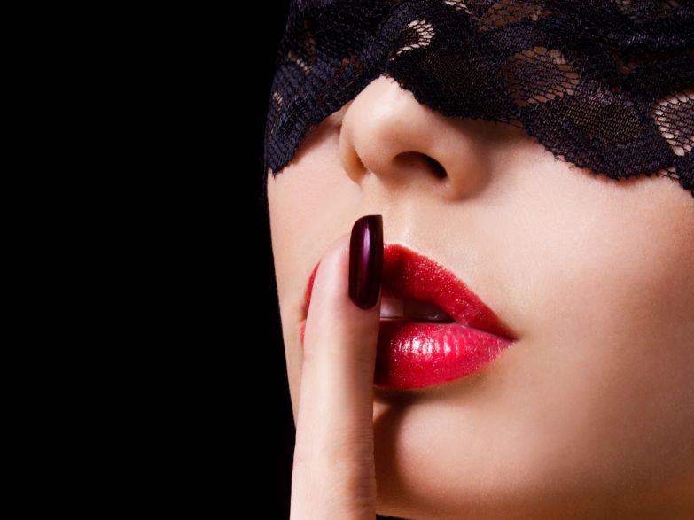 Сексуальные фантазии жены — 12
