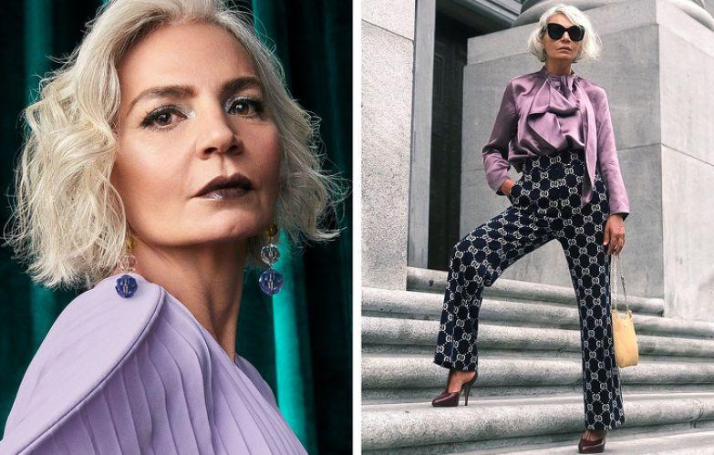 Женщины за 50, которые разобьют все наши представления о старении в пух и прах