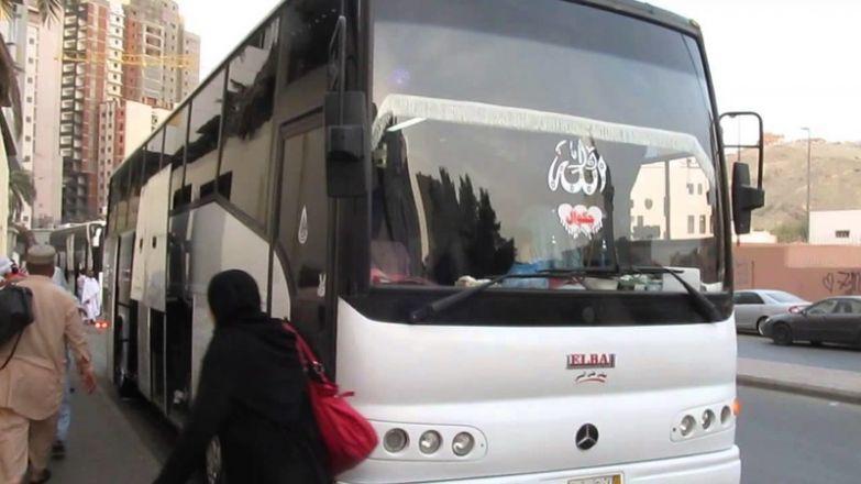 Пользоваться общественным транспортом женщины, законы, интересное, саудовская аравия