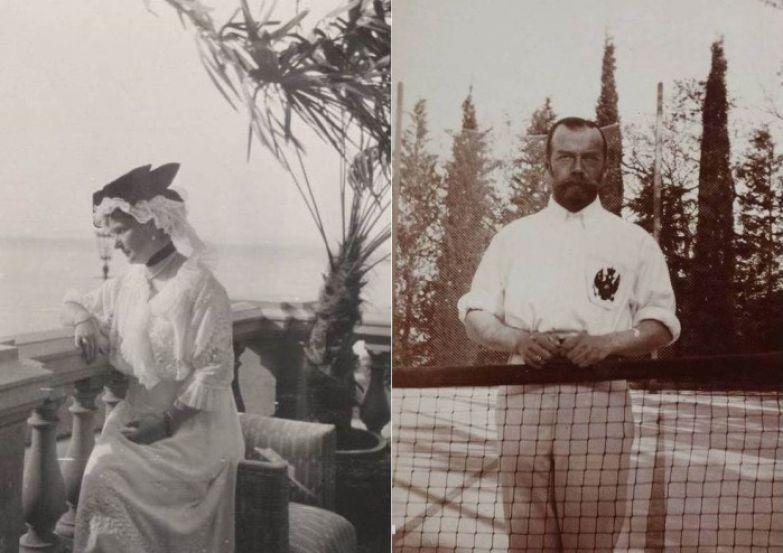 Императрица Александра Федоровна и император Николай ІІ | Фото: liveinternet.ru