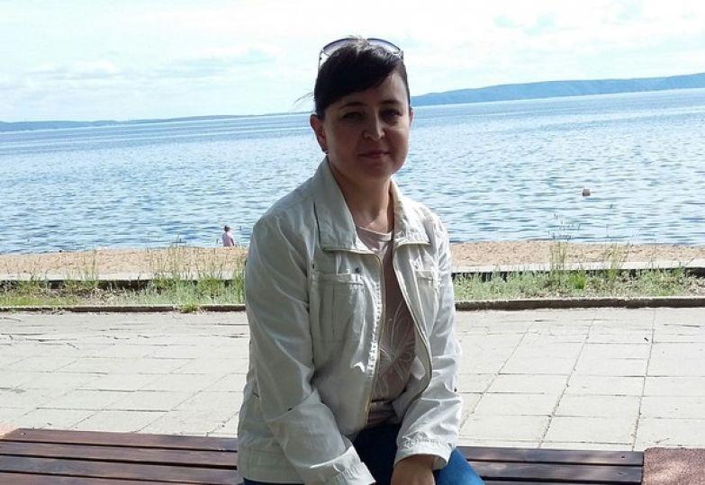 Халима Аряпова