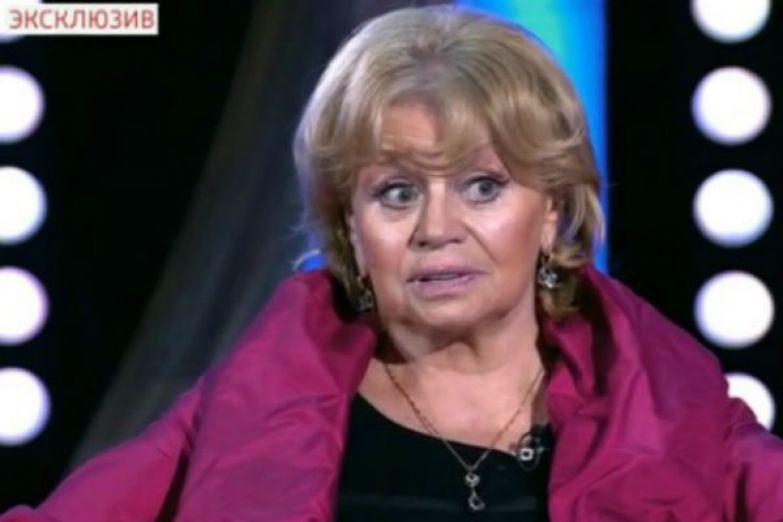 Татьяна Егорова до сих пор не может забыть Миронова