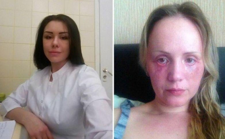 Девушка справа стала жертвой Верди