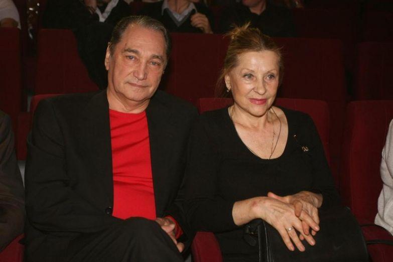 Супруги были вместе 59 лет