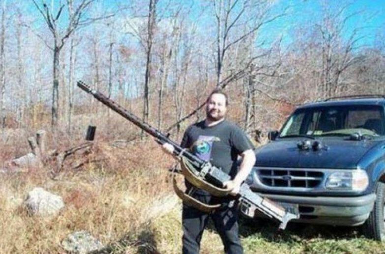 И конечно оружие ... охота, прикол, юмор