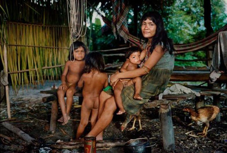Индейские племена брачные отношения и секс фото 571-721