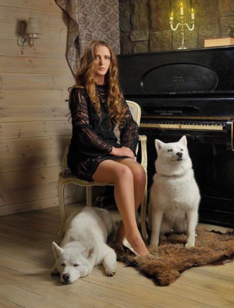 Наталья с теплотой отзывается о бывшем супруге