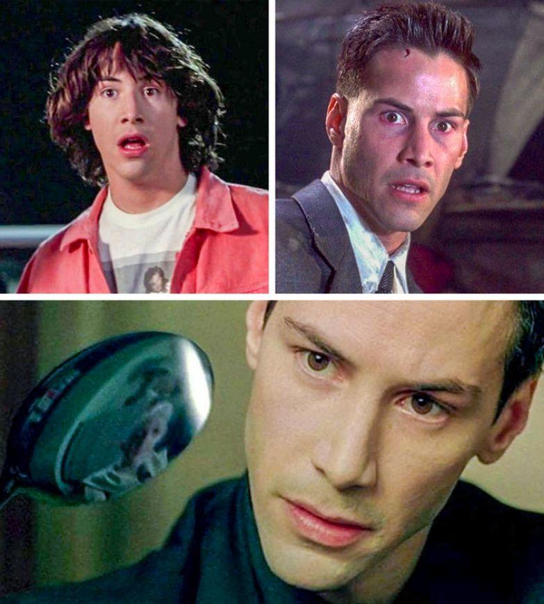 12 актеров, с которыми происходит одна и та же вещь в каждом фильме