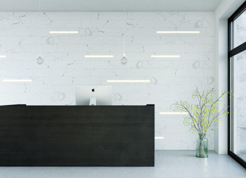 Стеновые панели со встроенным освещением