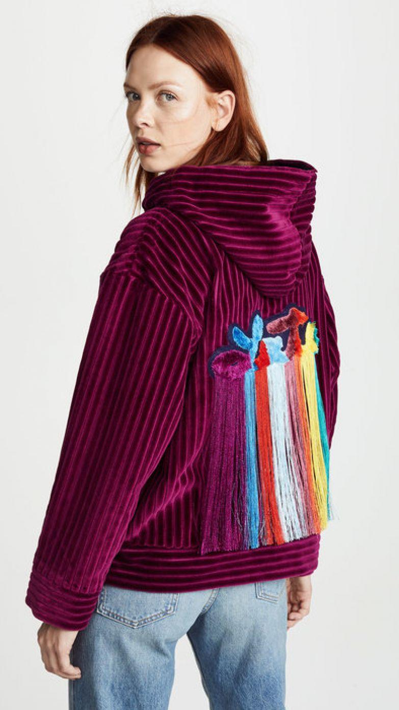 Mira Mikati (на сайте Shopbop)