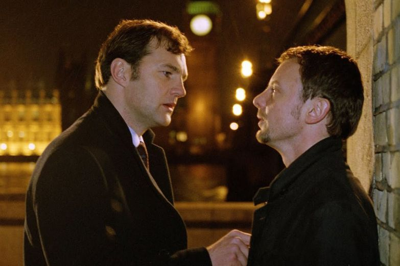 Современная классика: 5 британских мини-сериалов на вечер. Изображение № 3.