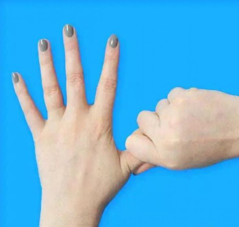 Большой палец: от головы до желудка палец, советы, факты
