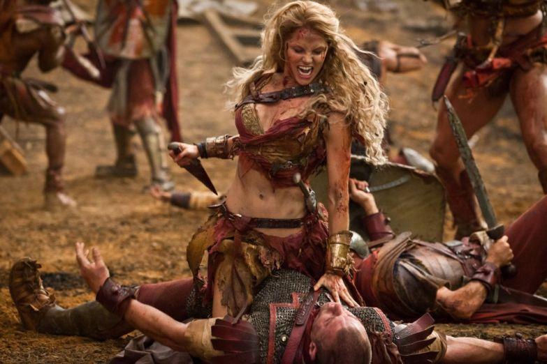 Muddy Hill-Rebels battle Romans