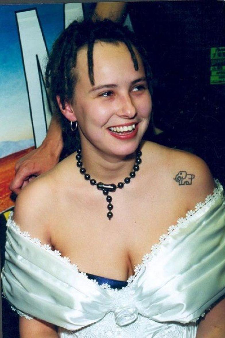 В 2000-х певица была на пике популярности