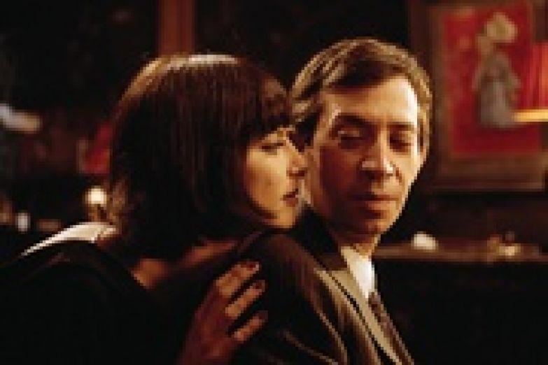 «Генсбур. Любовь хулигана» / Gainsbourg. Vie héroïque (2010)
