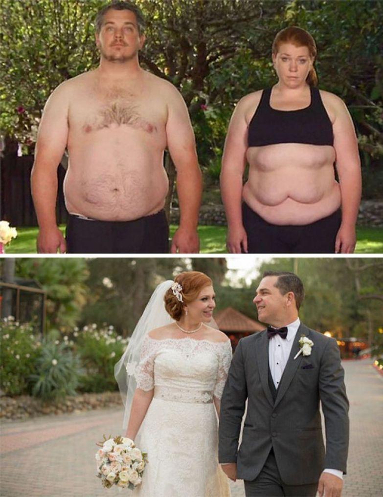 ради свадьбы