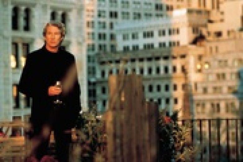 «Осень в Нью-Йорке» / «Autumn in New York» (2000)