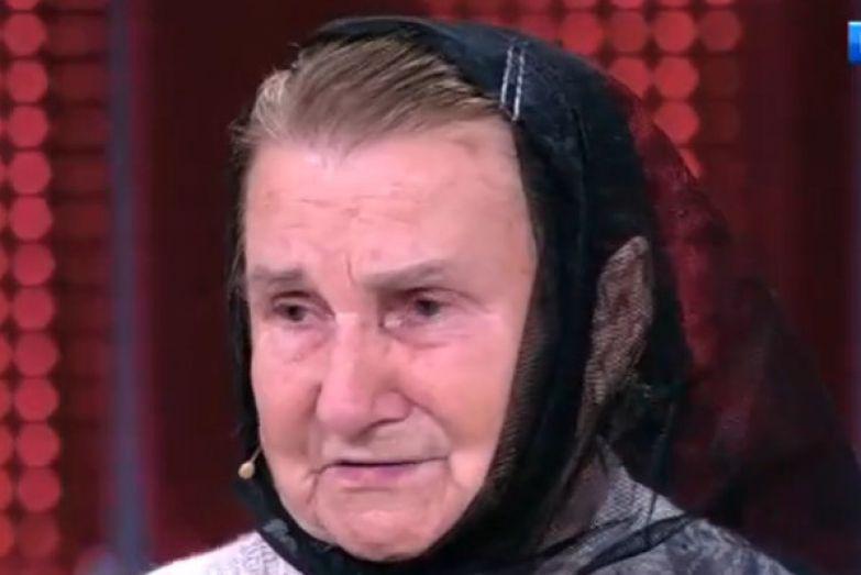 Валентина Числова находится в бедственном положении