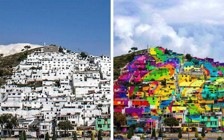 20+ фотографий «до» и «после», которые доказывают, что время и немного усилий порой творят чудеса
