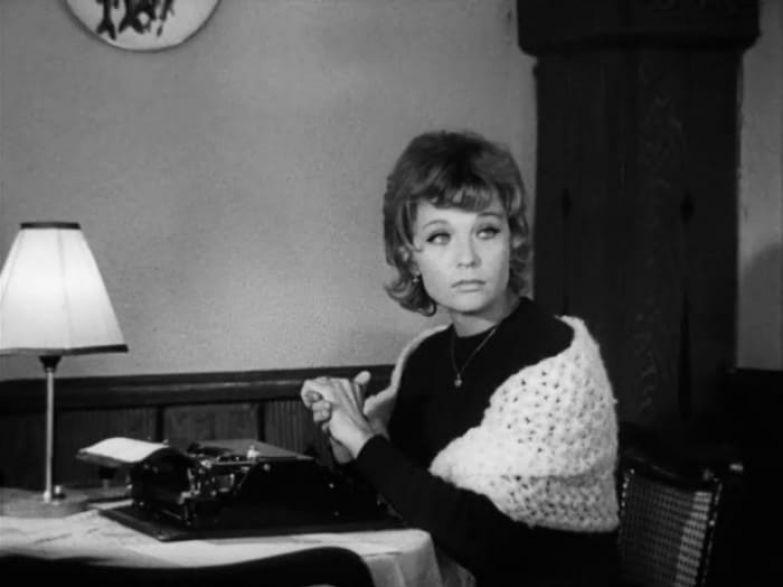 Светлана Светличная в фильме *Семнадцать мгновений весны*, 1973 | Фото: kino-teatr.ru