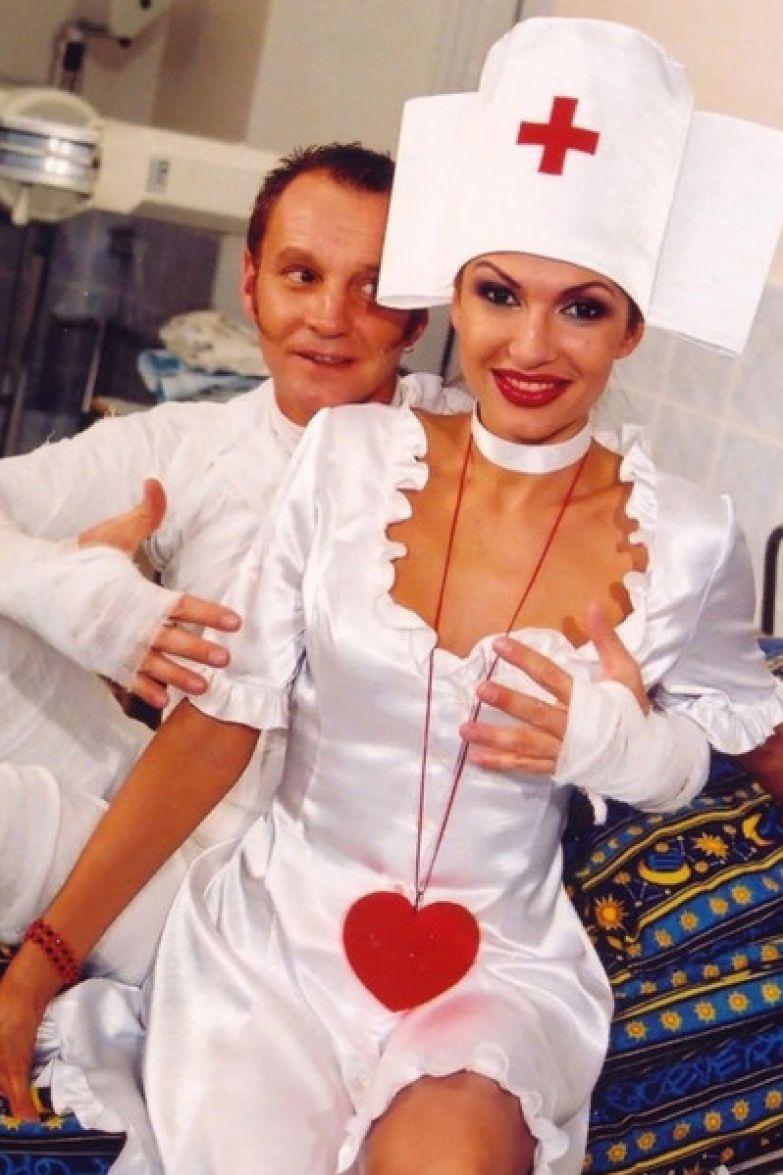 Эвелина Бледанс ненавидела своего персонажа в скетч-шоу