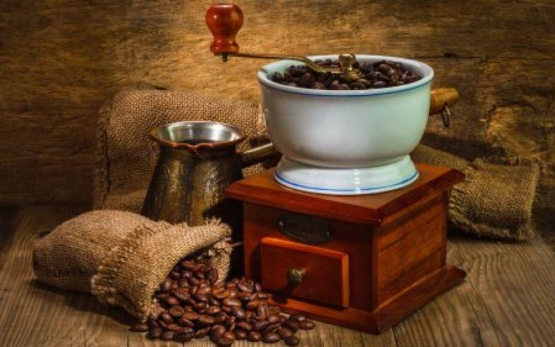 5. Подберите помол готовим дома, кофе, советы, турка
