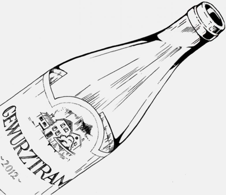 Всё о 9 сортах вина: вкус, аромат, происхождение и особенности. Изображение № 9.